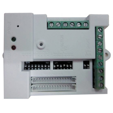 Carte d'interface de communication CBI-B Airwell, 7ACEL1616 Compatible RS485, RCW2, RCL