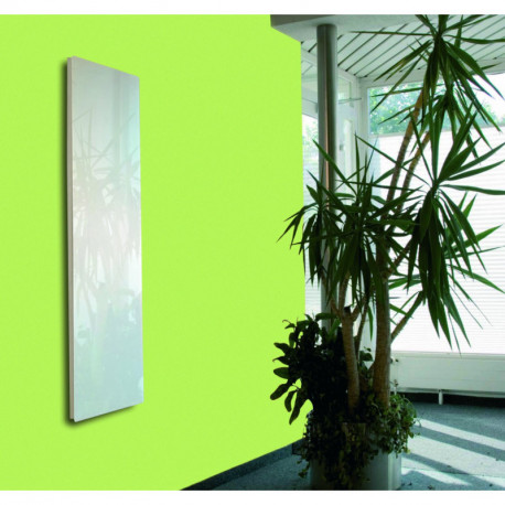 Soft touch Extra blanc sans thermostat, VFEV63ST1000BB 1000 Watts 1050 x 630 Vertical